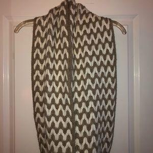 Calvin Klein infinity scarf